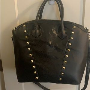 H&M Studded Tote